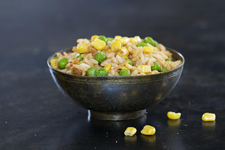 Mexican Spice Rice