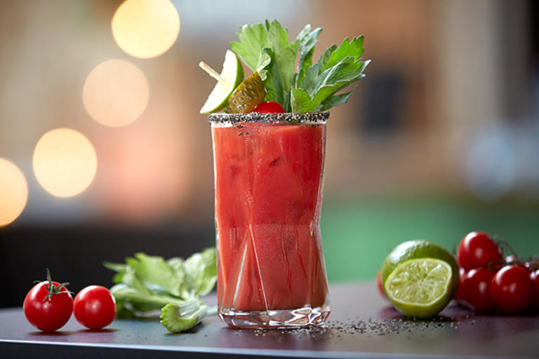 Fransk Bloody Mary